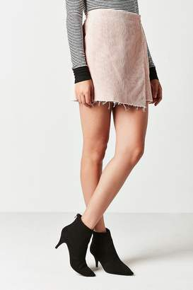 Urban Outfitters Kitten Heel Ankle Boot $79 thestylecure.com