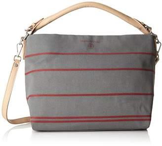 ddc961f3d2 Marc O Polo Women 80217881101800 Shoulder Bag Grey Size