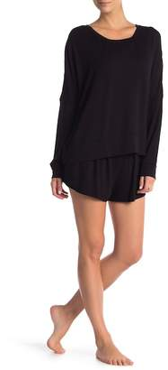 Honeydew Intimates Starlight Soft Knit Shorts