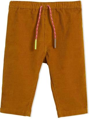 Burberry Corduroy Drawcord Trousers
