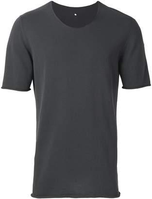 Label Under Construction short sleeve T-shirt