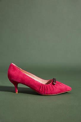 Miss L Fire Bow Heels