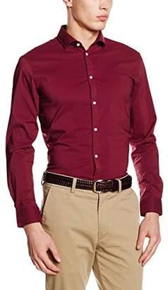Esprit Men's 096eo2f003 Business Shirt,(Manufacturer Size: 41)