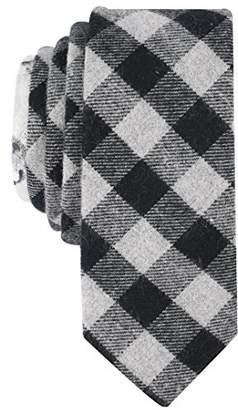 Original Penguin Men's Park Check Tie