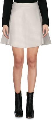 Aviu Mini skirts - Item 35323810XD