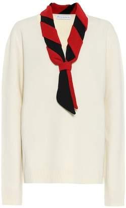J.W.Anderson Wool-blend sweater