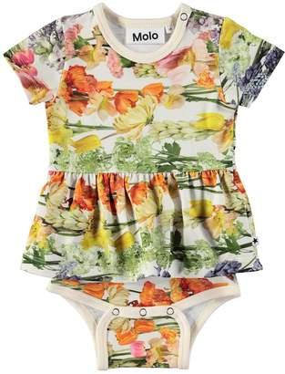 Molo Baby Girl's Frannie Bodysuit