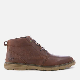 Caterpillar Men's Trey Boots - Tea