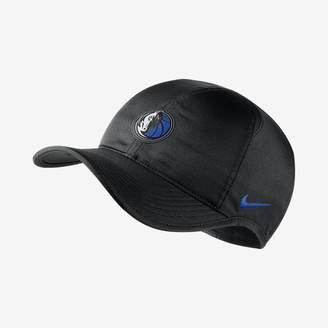 Nike Dallas Mavericks AeroBill Featherlight NBA Hat
