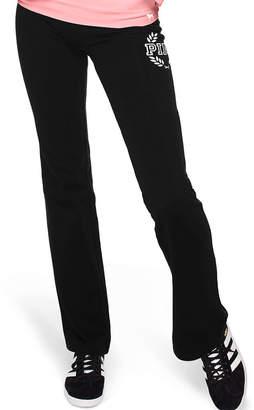 Victoria's Secret Victorias Secret Flat Waist Yoga Pant