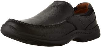 Clarks Men's Niland Energy Leather Slip-On Shoe