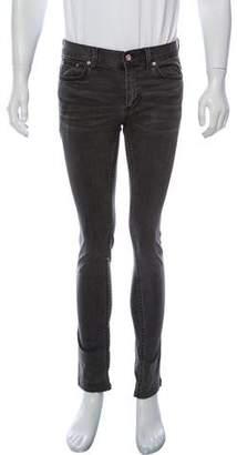 BLK DNM Tonal Skinny Jeans