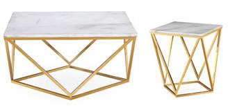 Willa Arlo Interiors Berberia Coffee Table Set
