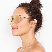 J.Crew Factory Aviator sunglasses