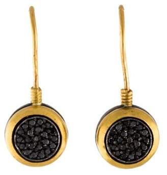 Gurhan Diamond Moonstruck Earrings w/ Tags