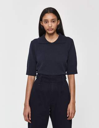 Mhl. Smock Collar Sweater