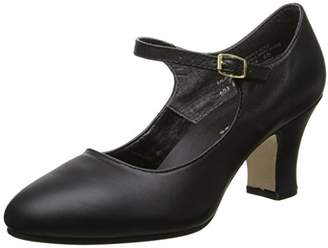 Capezio Women's Manhattan Character Shoe