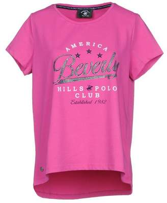 Beverly Hills Polo Club T シャツ