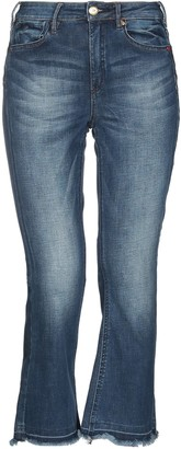 Scotch & Soda Denim capris