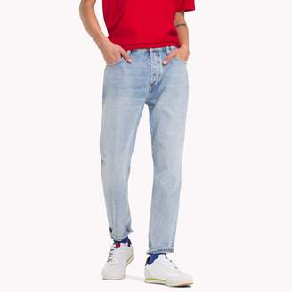 Tommy Hilfiger Capsule Collection Oversized Fit Jean