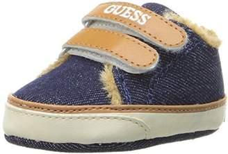 GUESS Boys' Finn 3 Sneaker