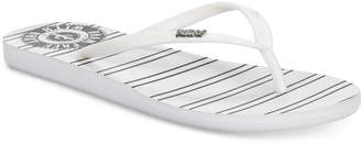 Roxy Viva Stamp ll Flip-Flop Sandals Women's Shoes