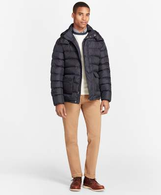 Brooks Brothers Down Puffer Jacket