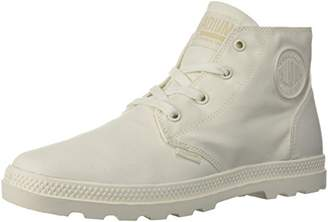 Palladium Women's Pampa Free CVS Ankle Boot,7 Medium US