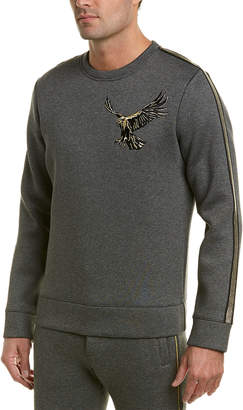 Roberto Cavalli Sport Eagle Sweatshirt