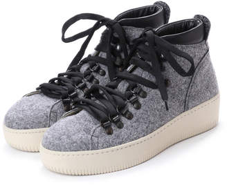 Boemos (ボエモス) - エヌティ NT(NUMBER TWENTY-ONE) BOEMOS 婦人靴