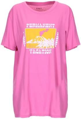 Obey T-shirts - Item 12274106VC