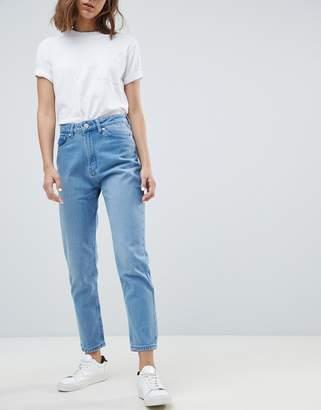 WÅVEN Elsa Mom Jeans