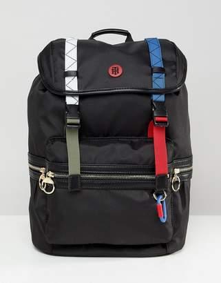 Tommy Hilfiger Safari Backpack