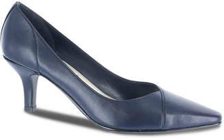 4eff868319 Easy Street Shoes Chiffon Pump - Women's