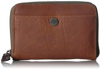 Pendleton Men's Leather Zip Wallet