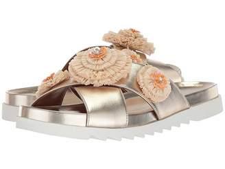 Nine West Feeltheluv Slide Sandal Women's Shoes