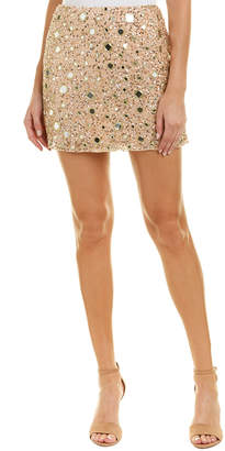 875294decd2 French Connection Eloise Mirrors Skirt