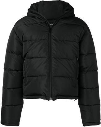 Balenciaga small quilted jacket