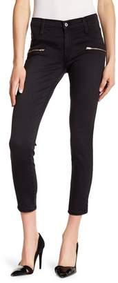 James Jeans James Twiggy Ankle Zip Pocket Jeans
