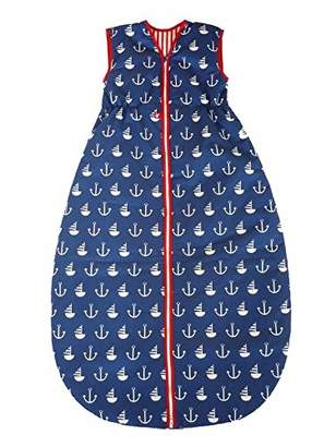 Camilla And Marc Linden 308223 Sleeping Bag 110/130 cm blue