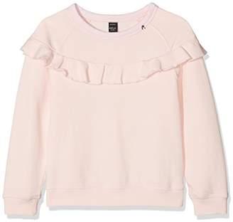 Replay Girl's SG2081.051.22406T Sweatshirt