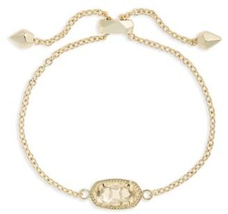 Women's Kendra Scott Elaina Birthstone Bracelet $50 thestylecure.com