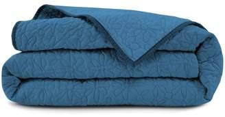 bluebellgray Fern Coverlet, Twin