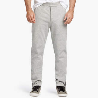 James Perse Y/OSEMITE FRENCH TERRY TRACK PANT