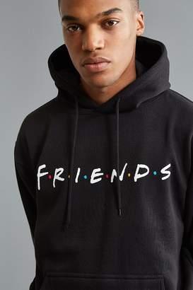 Urban Outfitters Friends Hoodie Sweatshirt