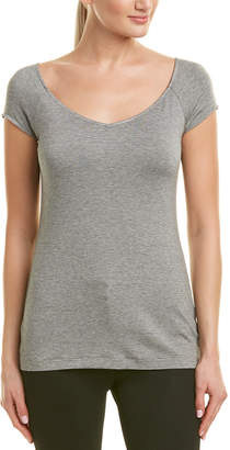 Lafayette 148 New York Off-The-Shoulder Top
