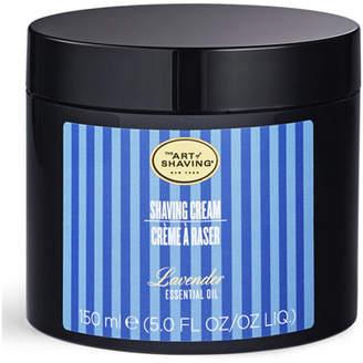 The Art of Shaving Brush or Brushless Shaving Cream, Lavender