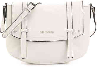 Women's Kimberly Crossbody Bag -White $69 thestylecure.com