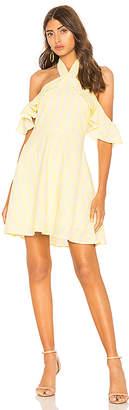Line & Dot Ali Dress