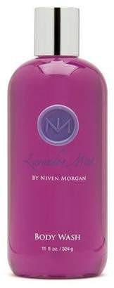 Niven Morgan Lavender Mint Body Wash, 11 oz.